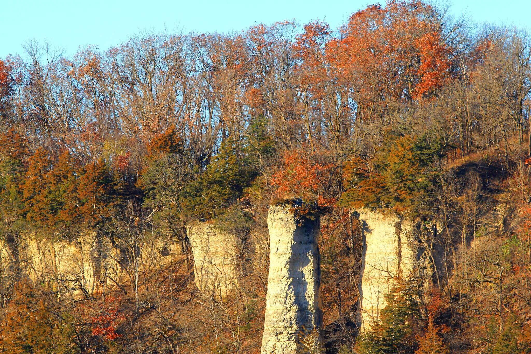 Chimney Rock Park Gallery Photo